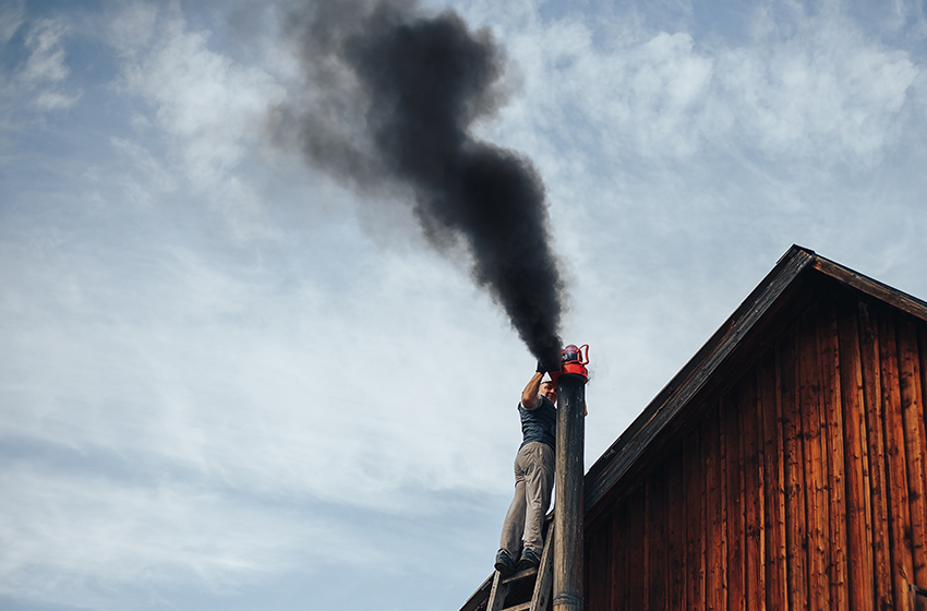 Why is Chimney Sweep so important?